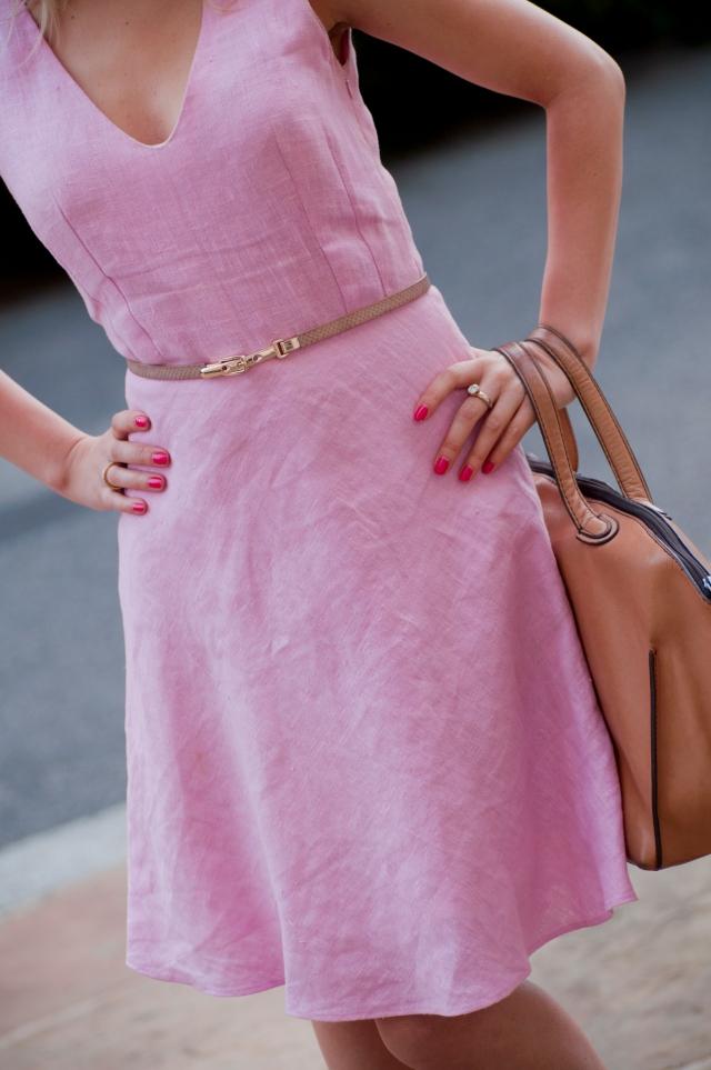 lilac dress8