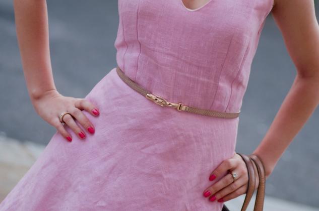 lilac dress9