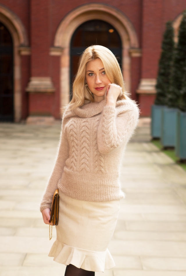 winter beige
