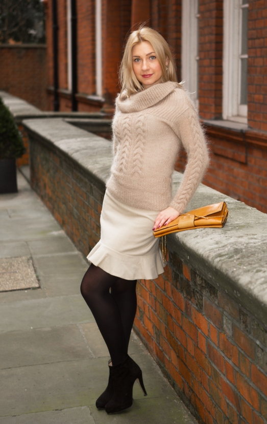 winter beige