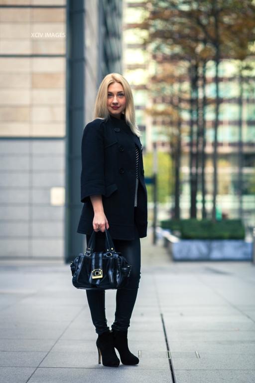 scarf print blouse