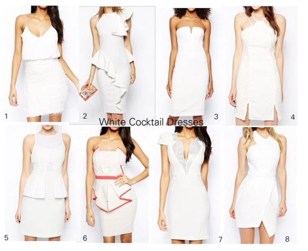 white cocktail dresses.2