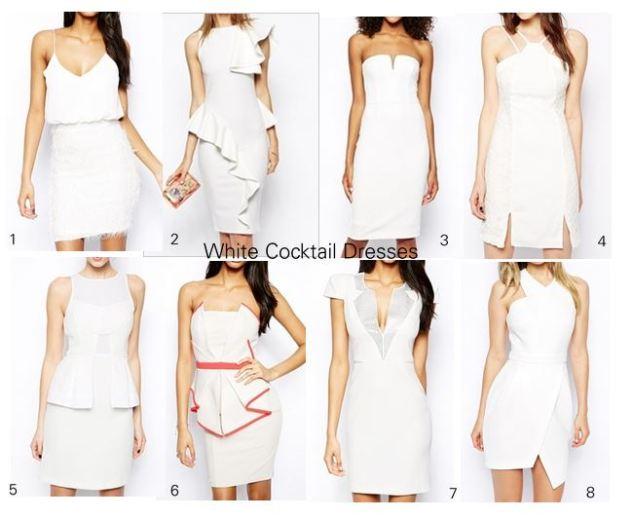 white cocktail dresses.2