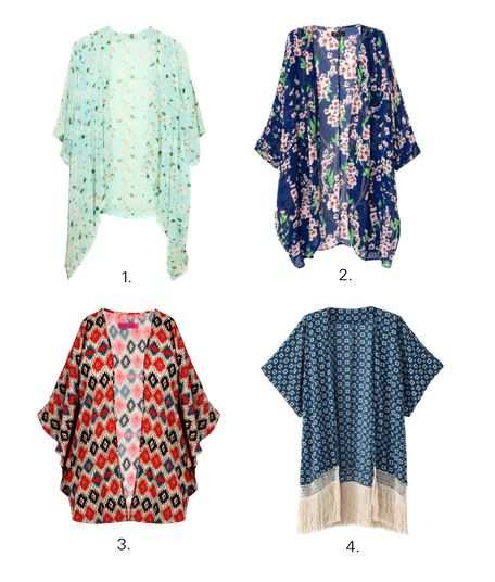 kimono pick 3
