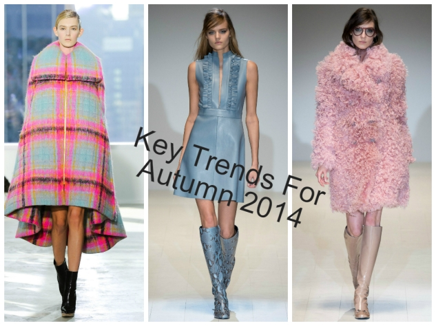 Key trends for autumn title