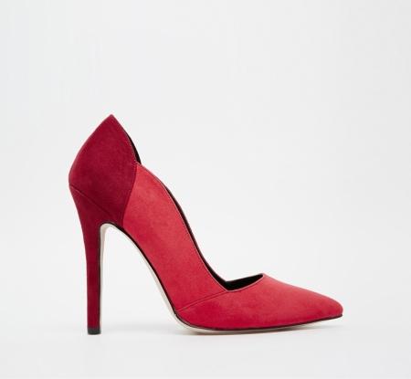 red shoes aldo 2