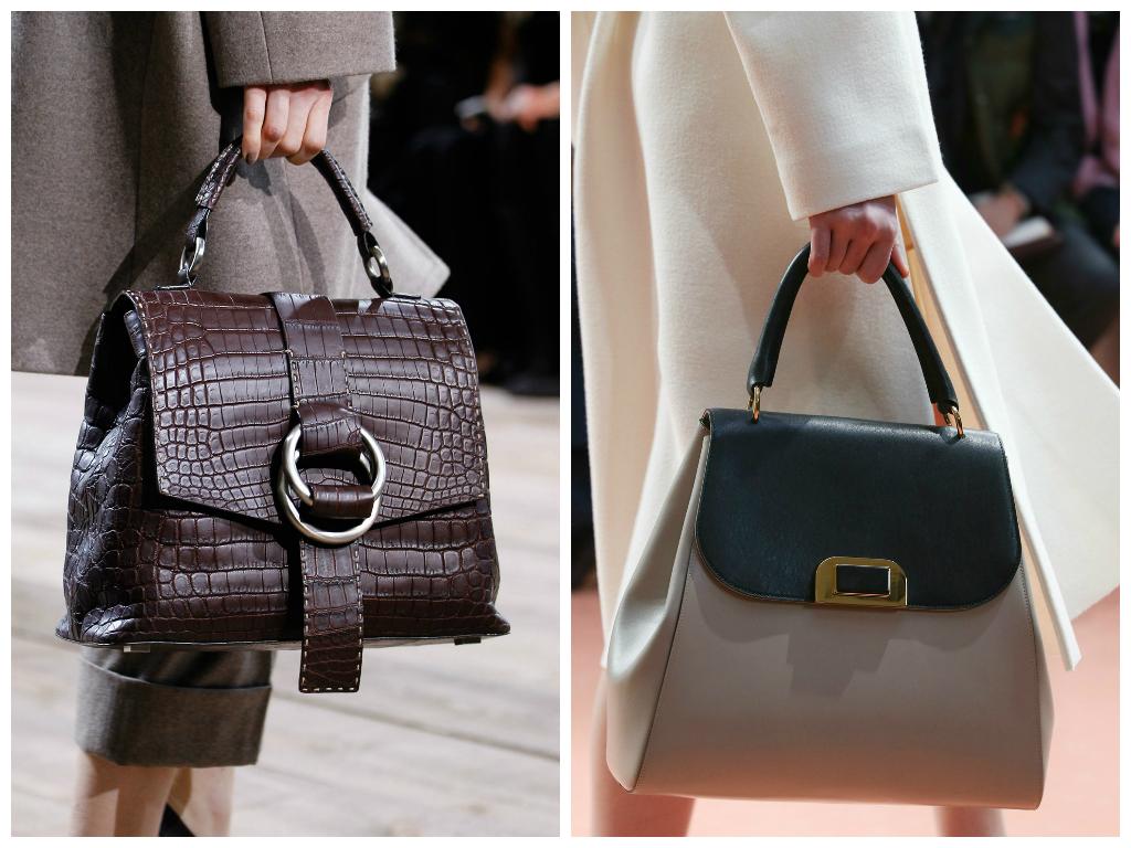 Fall Winter 2014-2015 Handbag Trends Fall Winter 2014-2015 Handbag Trends new foto