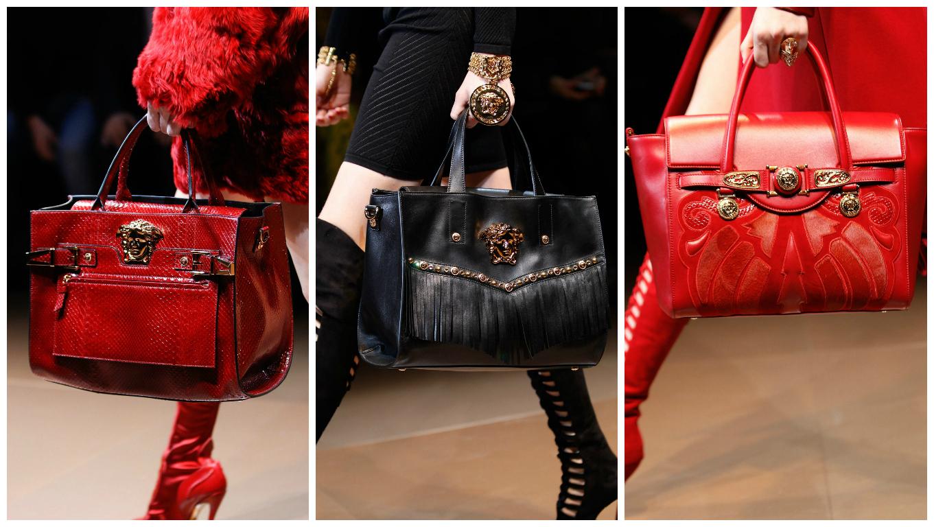 Fall Winter 2014-2015 Handbag Trends advise