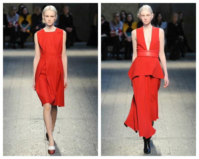 sportmax red